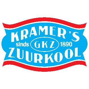 Logo GKZ Sinds 1890