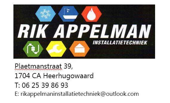 Rick Appelman
