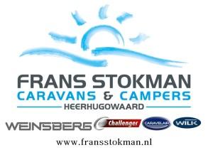 Stokman caravans