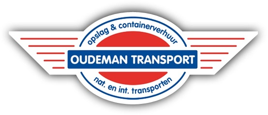 logo oudeman transport
